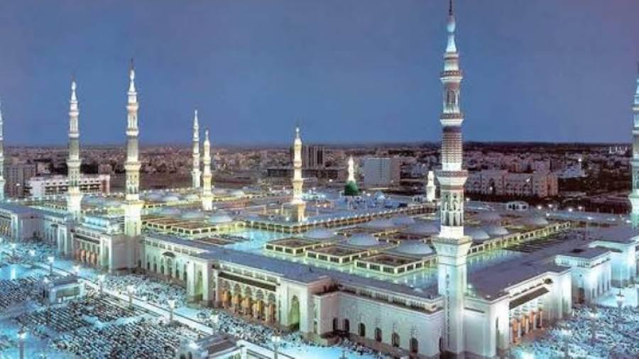 بوابة روز اليوسف | رسول الله أصر على شراء أرض مسجده ولم يقبل الحصول عليها  دون مقابل
