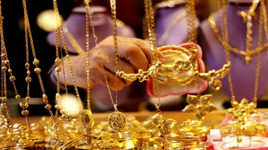 تفاصيل القبض على صانع مجوهرات بالجمالية