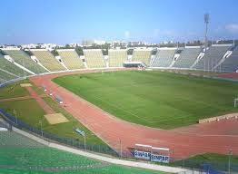الملعب الأولمبي بالمنزه