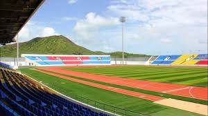 الملعب الوطني للرياضات