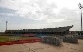 ملعب باماكو البلدي