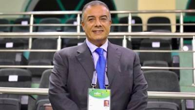 عمرو مصيلحي