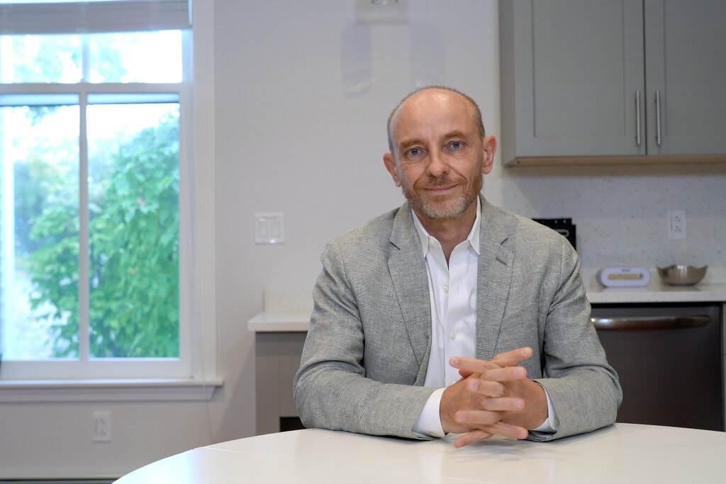 Guillermo Cecchi ، باحث رئيسي في الطب النفسي الحسابي وتصوير الأعصاب