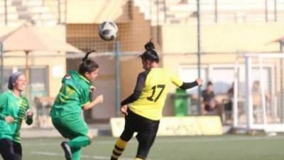 دوري الكرة النسائية