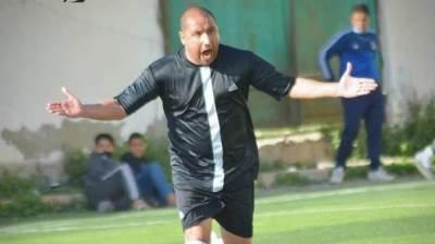 مخمد داوود عميد لاعبي القسم الثاني