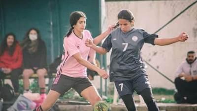 دوري سيدات كرة القدم
