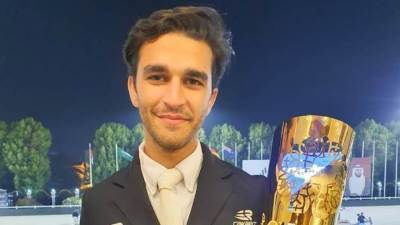 الفارس محمد طاهر