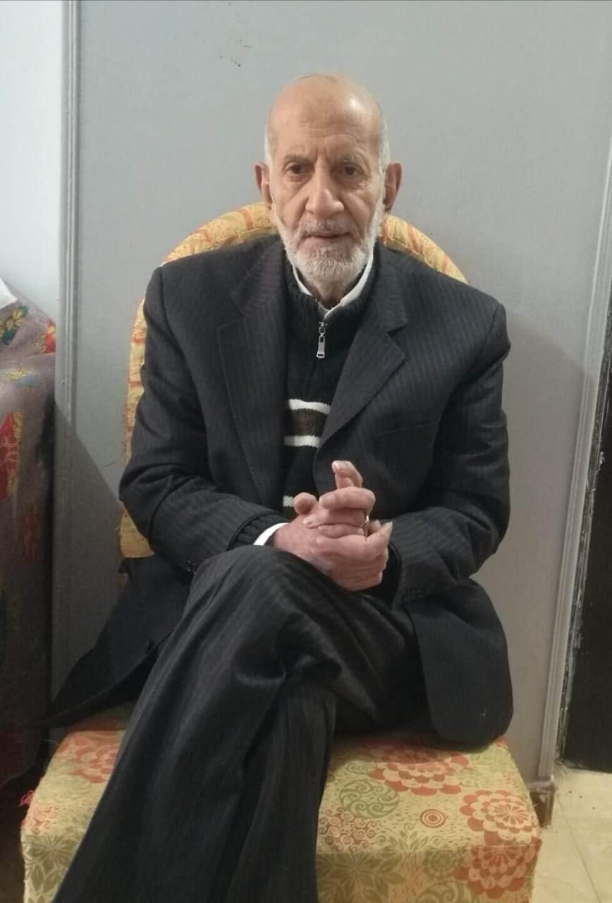 الحاج خلف عبد اللطيف الجيار