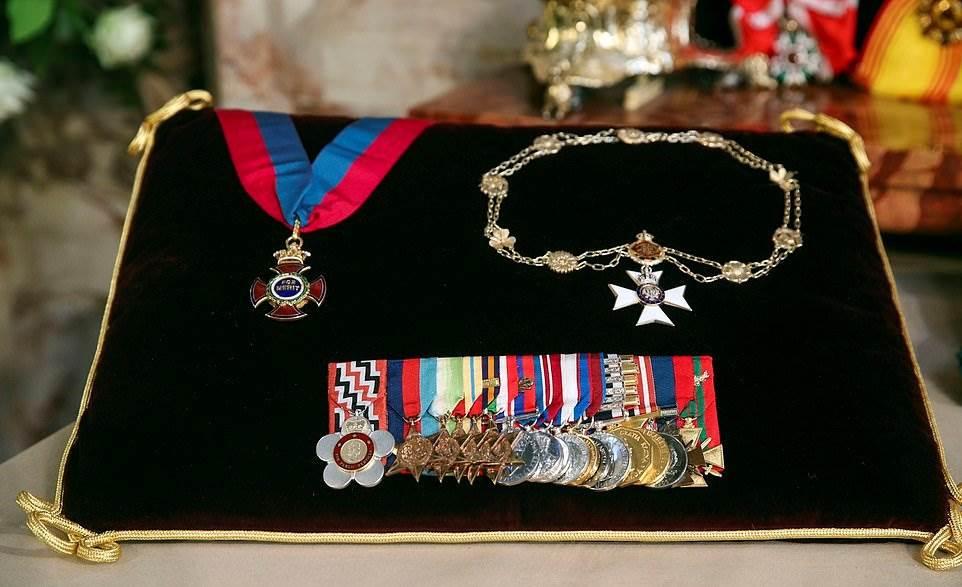 وسام الامبراطورية البريطانية
